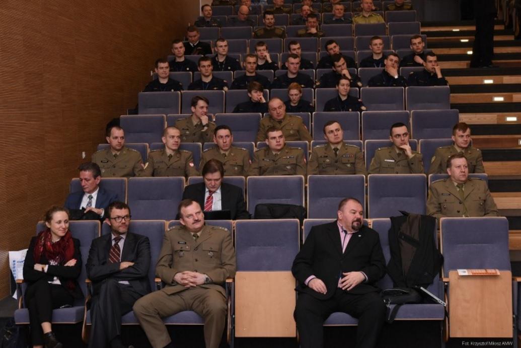Konferencja - Systemy Symulacji
