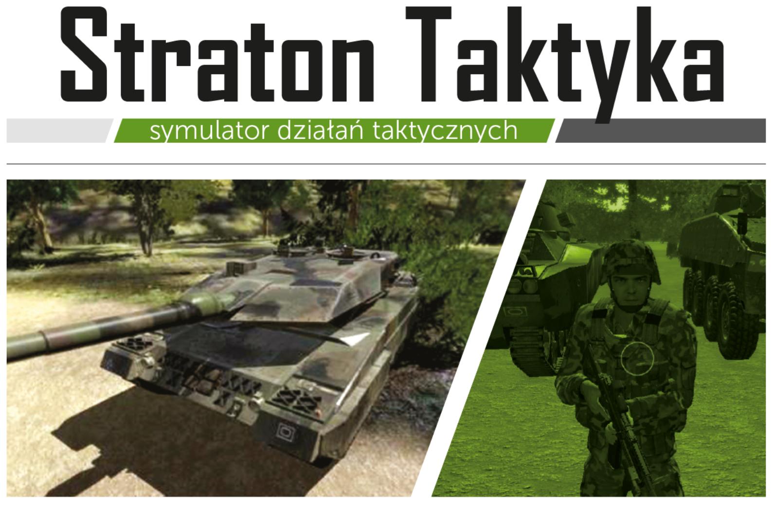 Symulator Działań Taktycznych